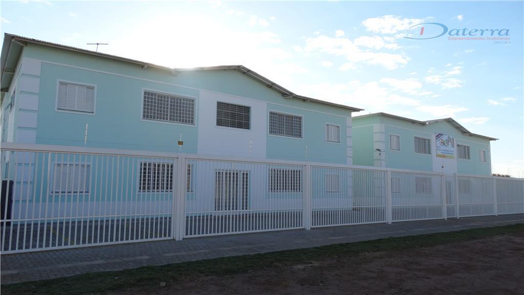 Residencial Espanha