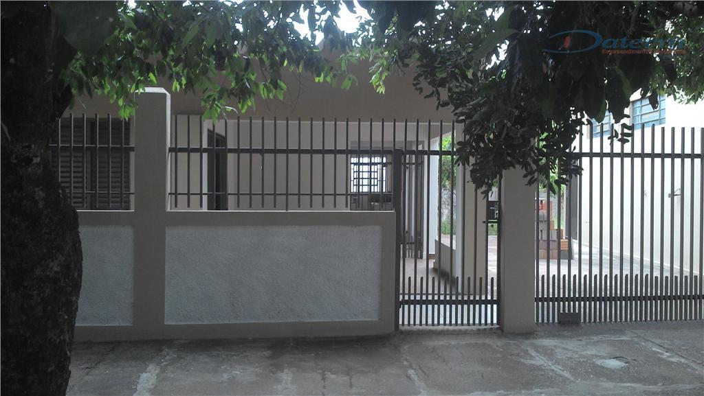 Casa residencial para locação, Interlagos, Três Lagoas.