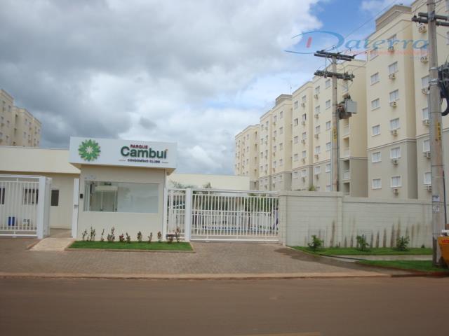 Apartamento para locação, Bairro Jardim Alvorada, Três Lagoas/MS