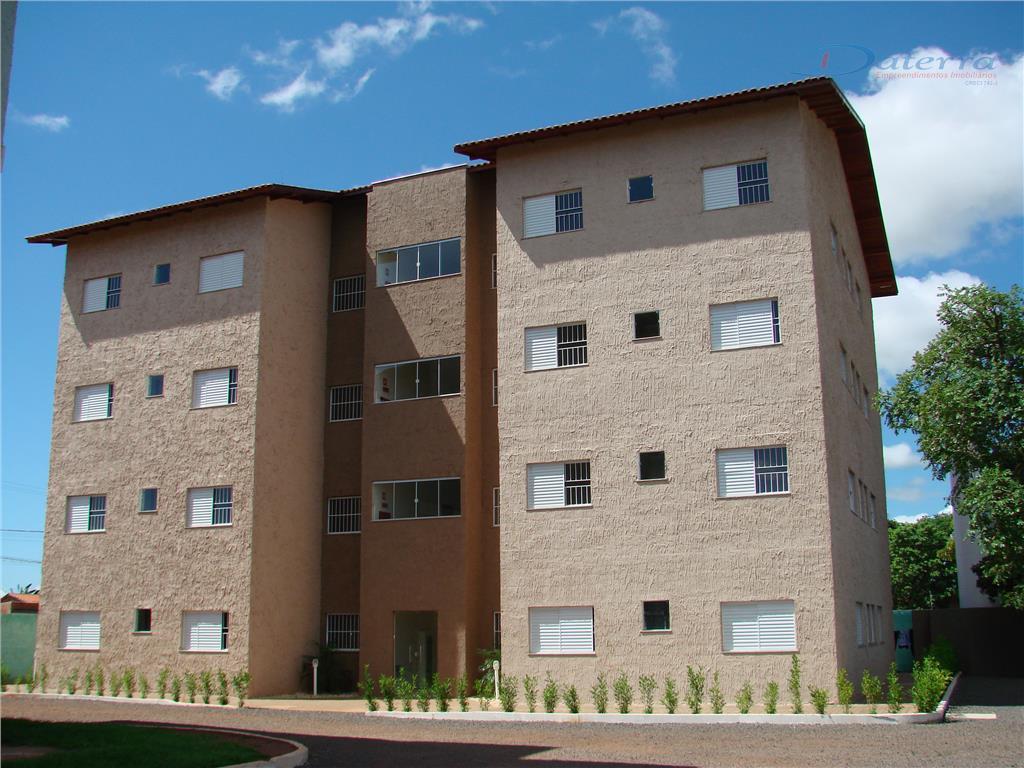 Apartamento à venda, Jardim Alvorada, Três Lagoas.
