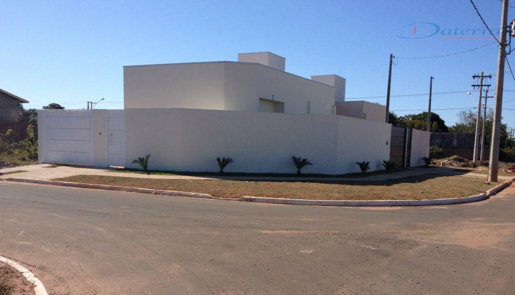 Casa à venda, Bairro Nova Três Lagoas, Três Lagoas.