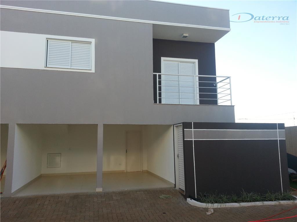 Casa à venda, Jardim Santo André, Três Lagoas