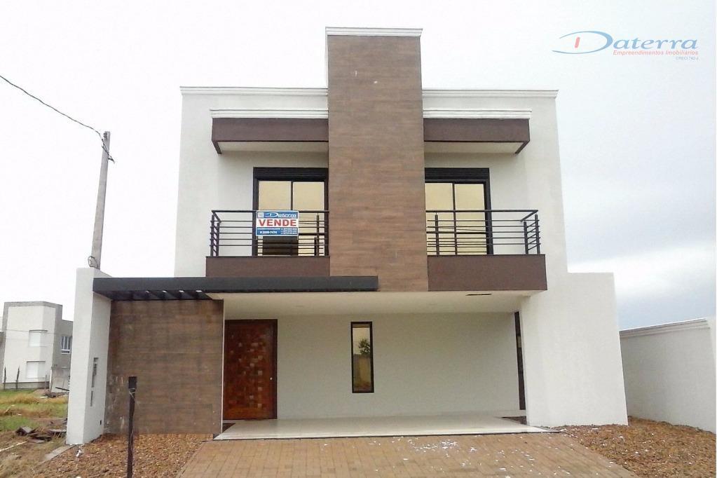 Casa para locação e venda, Condomínio Terras do Jupiá, Três Lagoas.