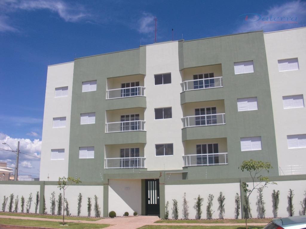 Apartamento à venda, Jardim dos Ipês III, Três Lagoas.