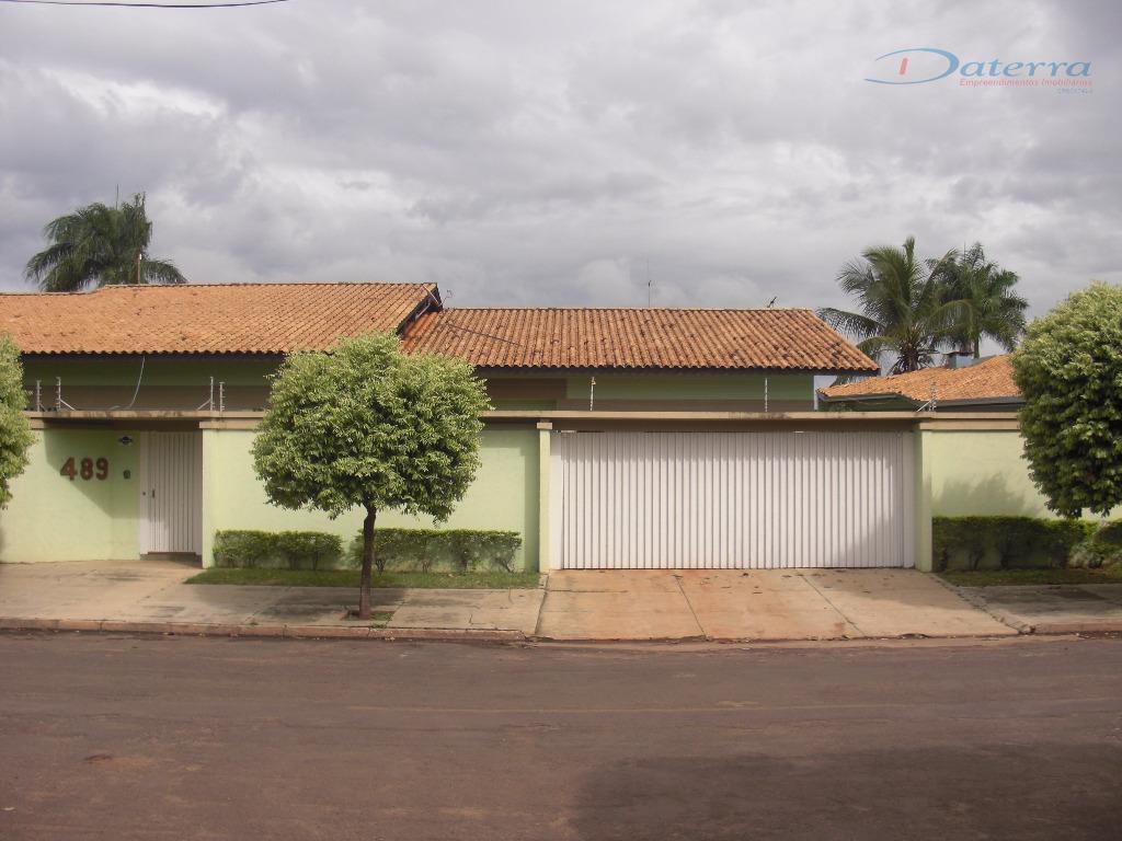 Casa  à venda, Colinos, Três Lagoas.