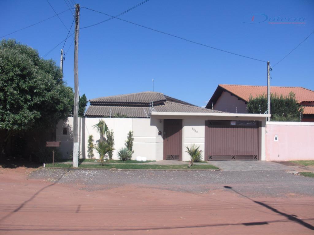 Casa à venda, Vila Nova, Três Lagoas.