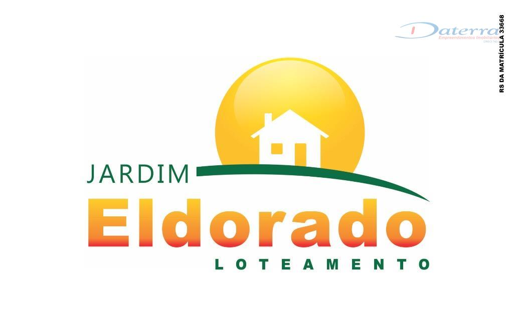 Terreno à venda, Bairro Jardim Eldorado, Três Lagoas/MS