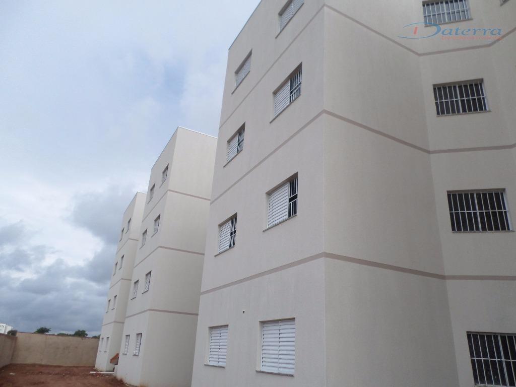 Apartamento à venda, Jardim Europa, Três Lagoas.