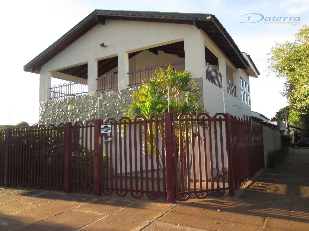 Casa à venda, Interlagos, Três Lagoas.
