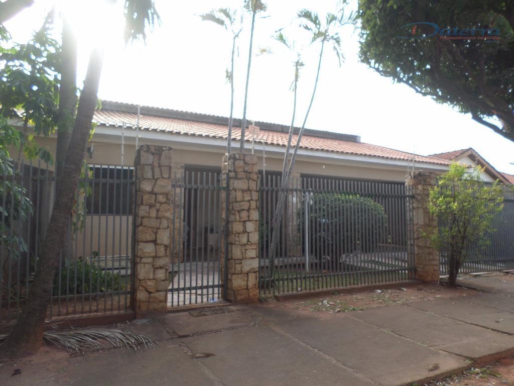 Casa à venda, Vila Nova, Três Lagoas - CA0524.