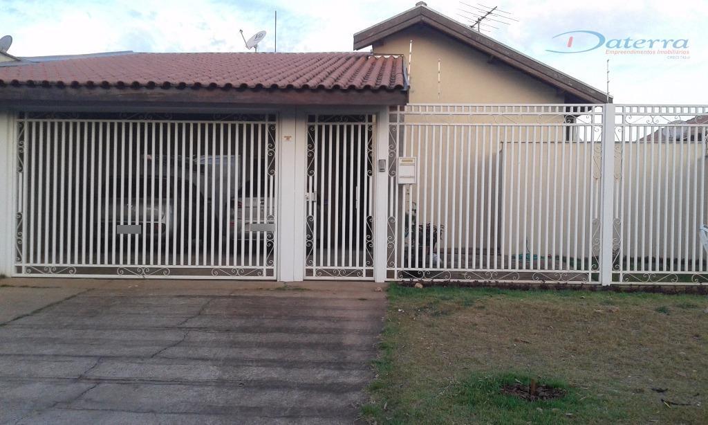 Casa à venda, Jardim dos Ipês II, Três Lagoas.