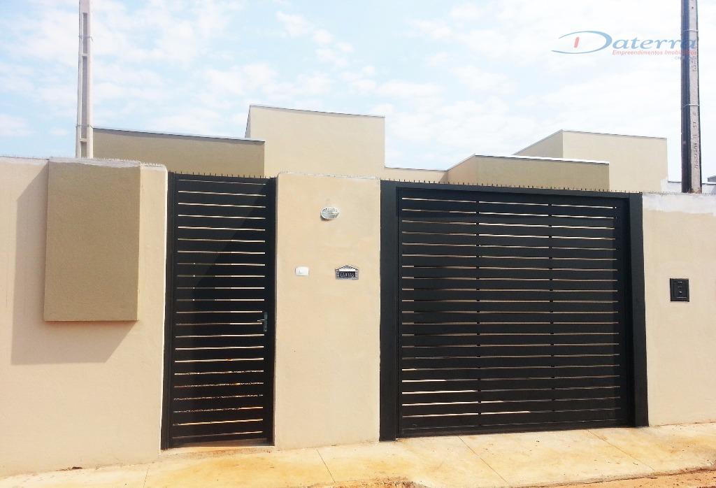 Casa  à venda, Residencial Ipê 4, Jardim dos Ipês IV, Três Lagoas.