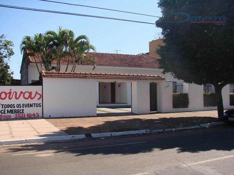 Casa à venda, Bairro Vila Nova, Três Lagoas/MS