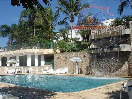 Apartamento residencial à venda, Jardim Santa Helena, Bragança Paulista.