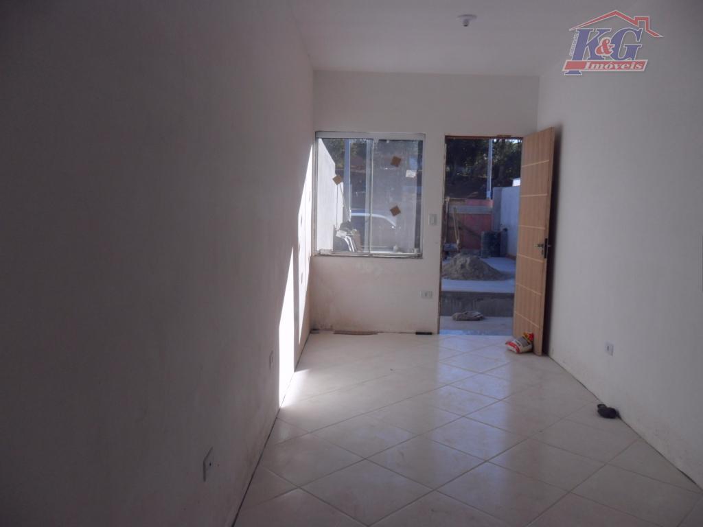Apartamento residencial à venda, Jardim Alvinópolis, Atibaia.