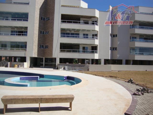 Apartamento  residencial para venda e locação, Vila Loanda, Atibaia.