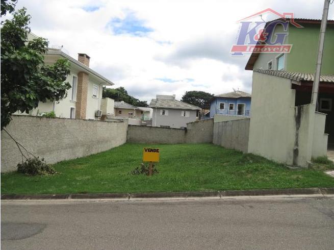Terreno  residencial à venda, Jardim Maristela, Atibaia.