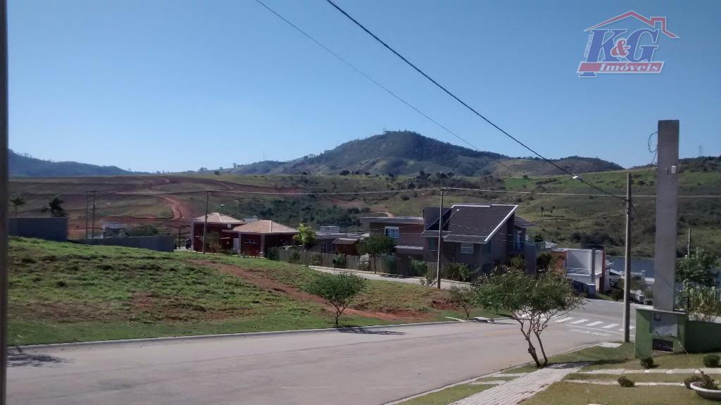 Terreno  residencial à venda, Condomínio Residencial Reserva Ecológica Atibaia(Figueira Garden), Atibaia.