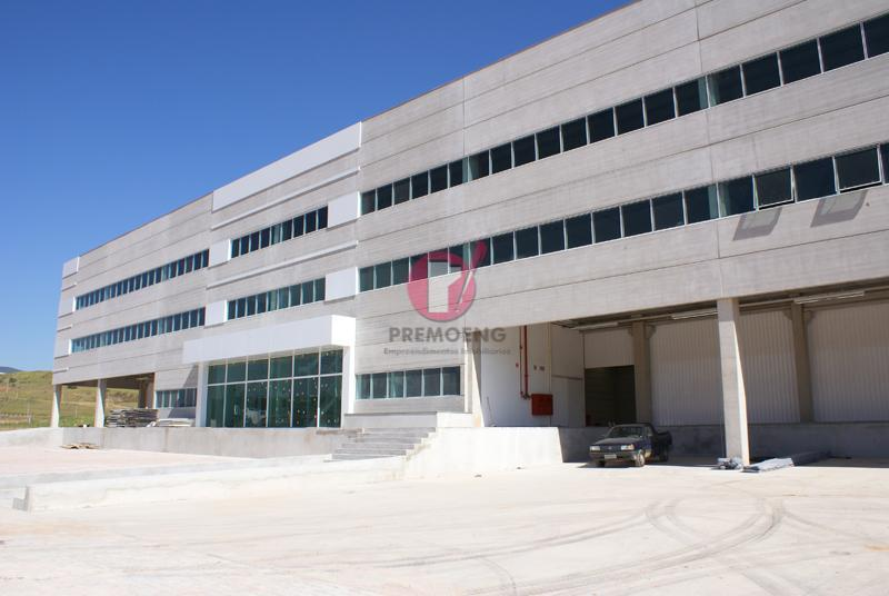 Condomínio Logístico/Industrial em Jundiaí-SP