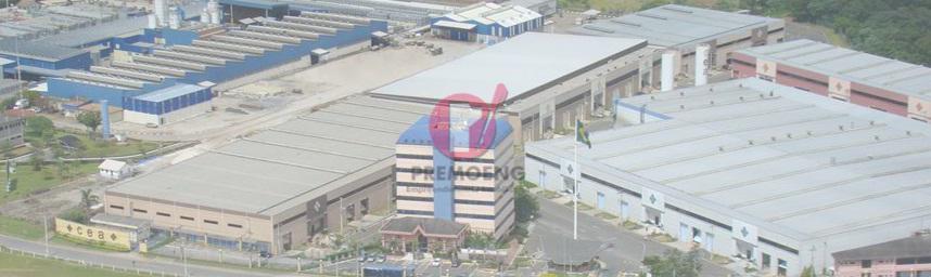 Condomínio Logístico/Industrial em Atibaia-SP