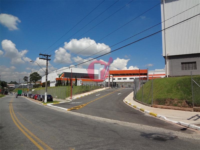 Centro Logistico/Industrial em Embu-SP