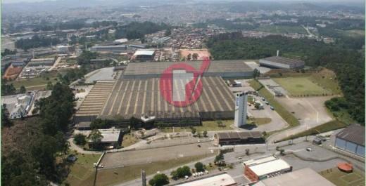 Condomínio Logístico/Industrial em São Bernardo do Campo-SP