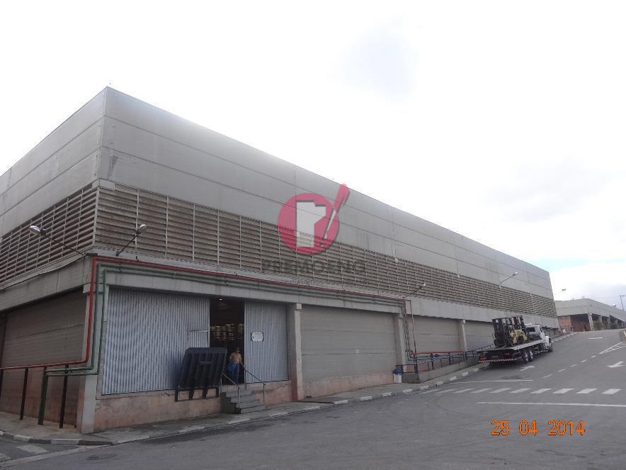 Condominio Logístico/Industrial em Vargem Grande Paulista-SP