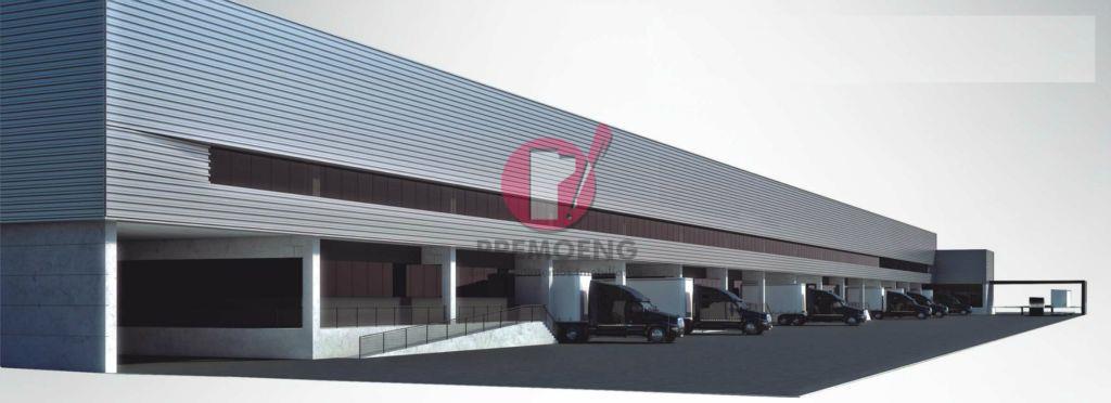 Condomínio Logístico/Industrial em Piracicaba-SP