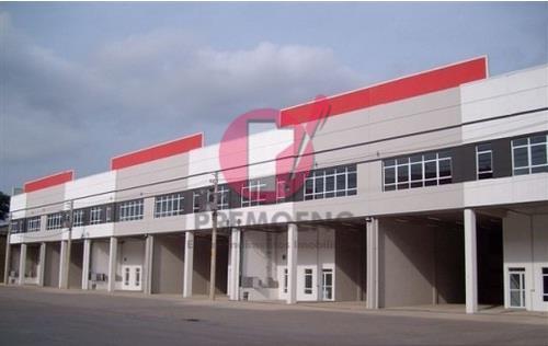 Condomínio Logístico/Industrial em Barueri - Rod. Castelo Branco