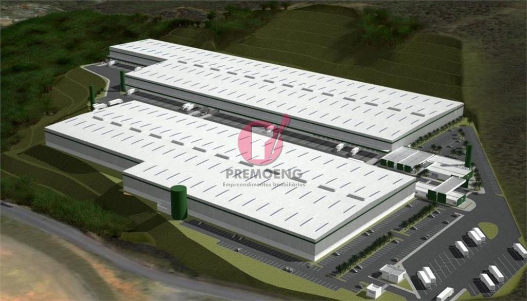 Condomínio Logístico/Industrial em Cajamar/SP