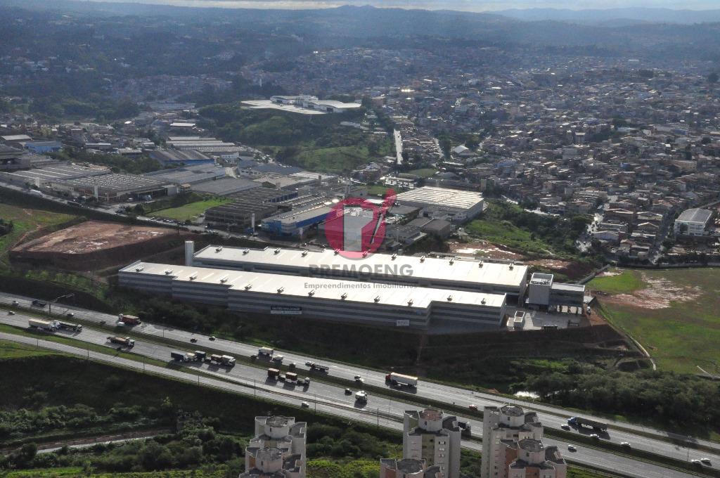 Condomínio Logístico/Industrial em Carapicuíba/SP