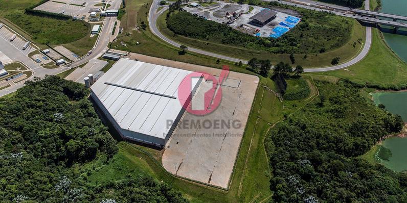 Condomínio Logístico/Industrial em São Bernardo do Campo/SP