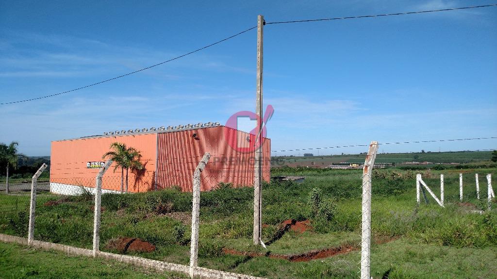 Galpão Logístico/Industrial em Artur Nogueira