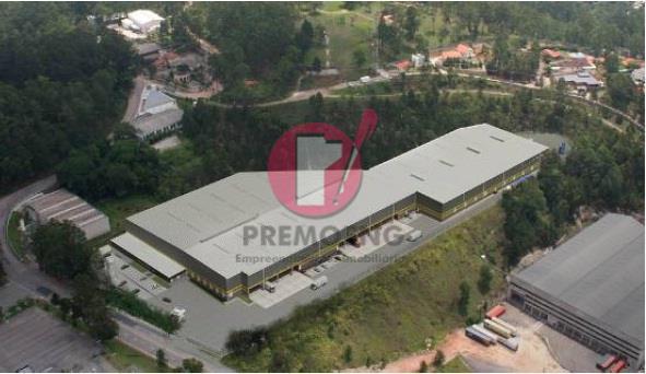Condomínio Logístico/Industrial em Itapevi/SP