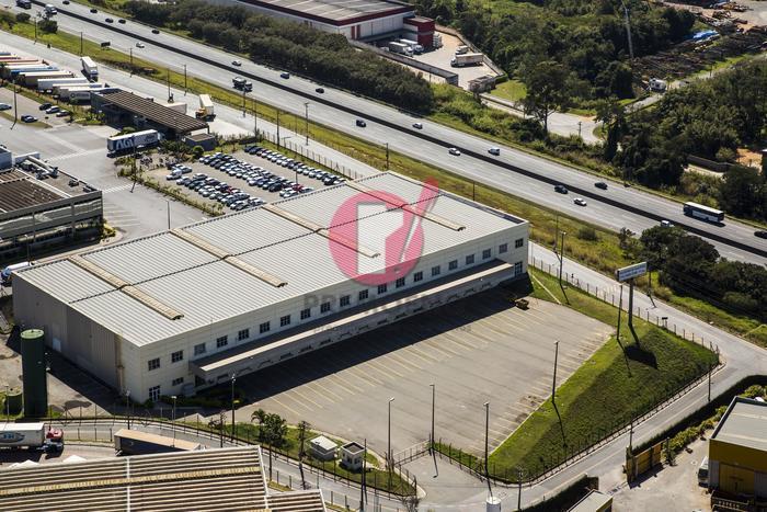 Galpão Logístico/Industrial em Louveira/SP