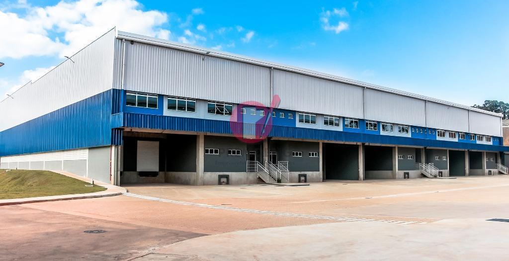 Condomínio Logístico/Industrial em Atibaia/SP