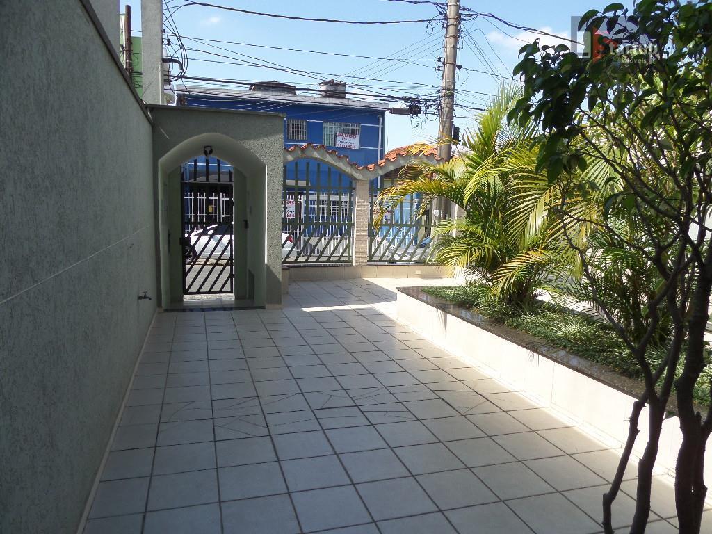 Cobertura  residencial à venda, Osvaldo Cruz, São Caetano do Sul.