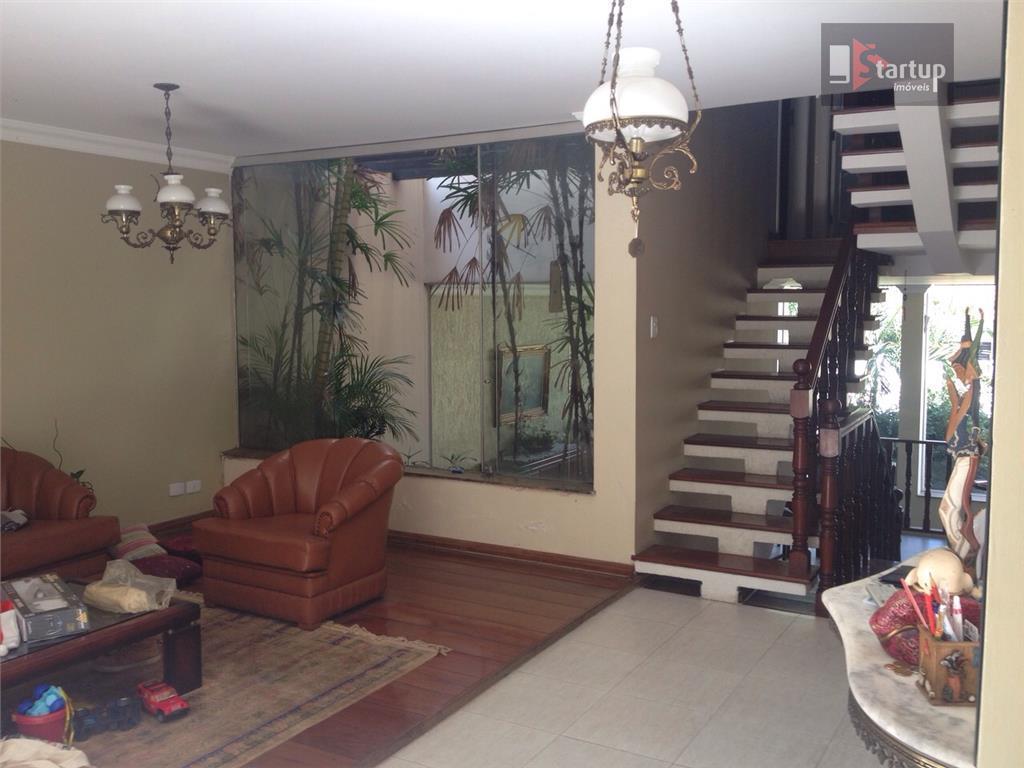 Sobrado residencial para venda e locação, Jardim Avelino, São Paulo.