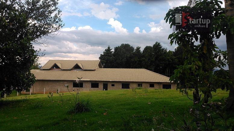 Casa residencial à venda, Alpino, Águas de Lindóia - CA0409.