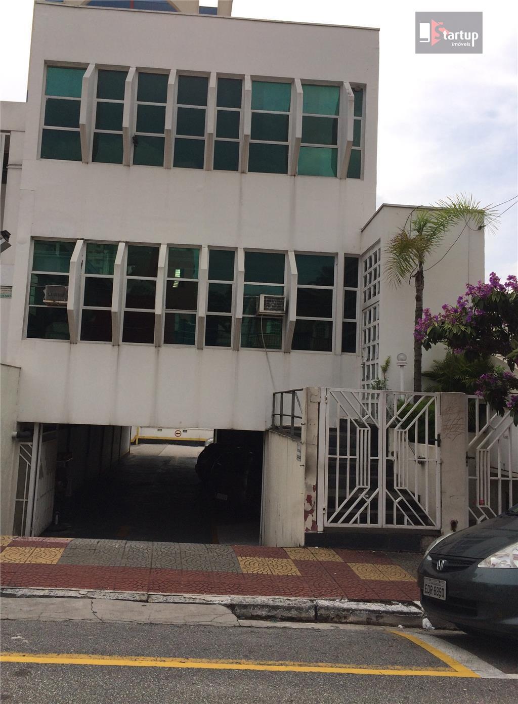Prédio  comercial para locação, Santo Antônio, São Caetano do Sul.