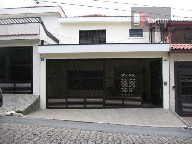 Sobrado  residencial à venda, Jardim Patente Novo, São Paulo.