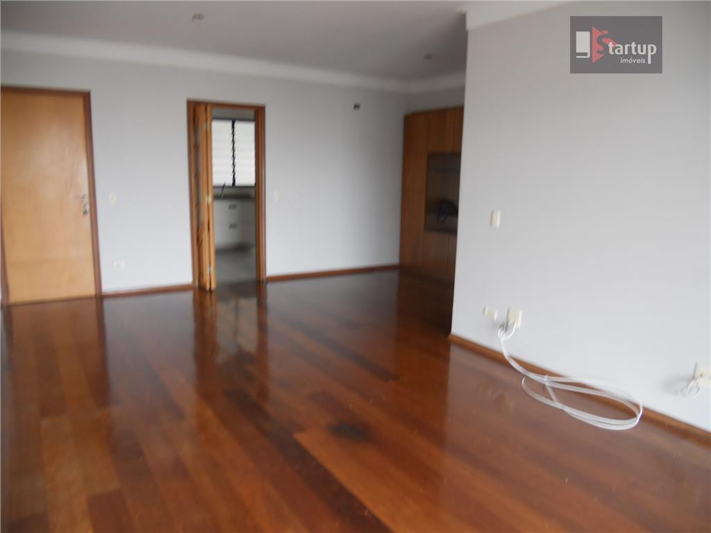 Apartamento residencial para locação, Barcelona, São Caetano do Sul.