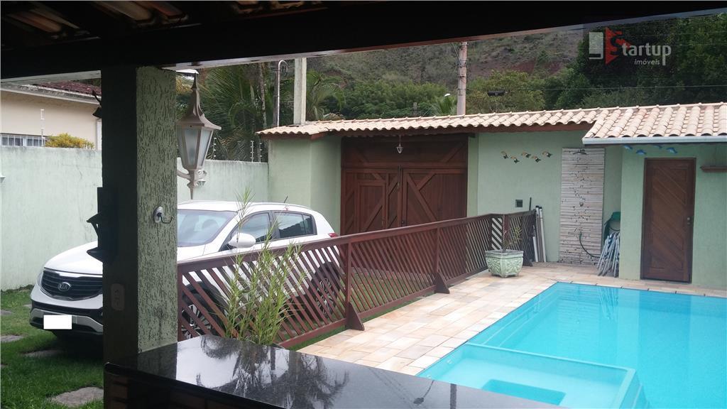 Casa residencial à venda, Praia Da Enseada, Ubatuba.