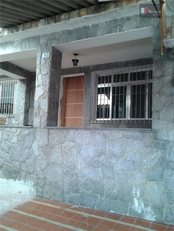 Casa residencial à venda, Parque São Vicente, Mauá.