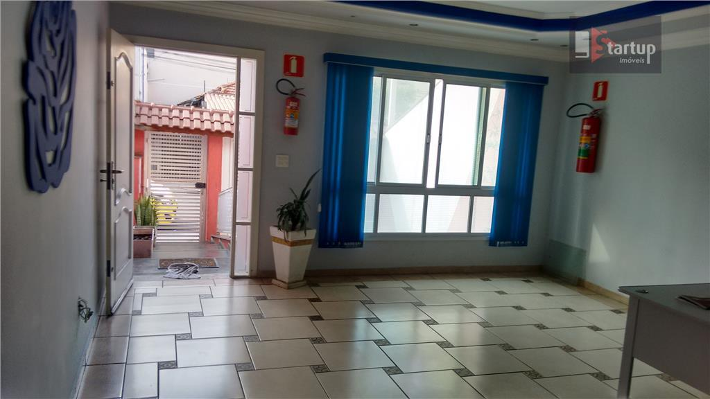 Sobrado residencial à venda, Cerâmica, São Caetano do Sul.