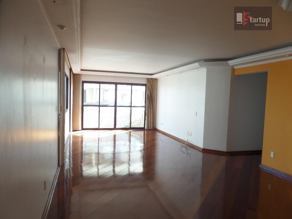 Apartamento  residencial à venda, Barcelona, São Caetano do Sul.