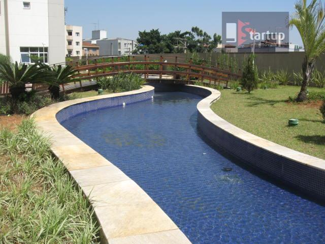 Apartamento residencial à venda, Boa Vista, São Caetano do Sul.