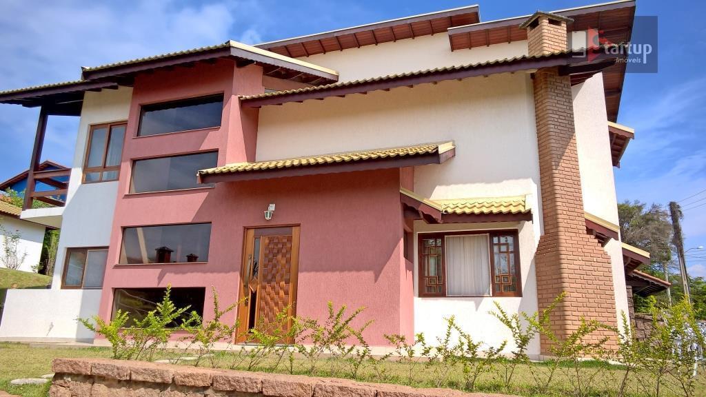 Chácara residencial à venda, Jardim do Ribeirão I, Itupeva.