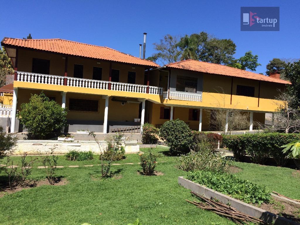 Chácara rural à venda, Caete (Mailasqui), São Roque.
