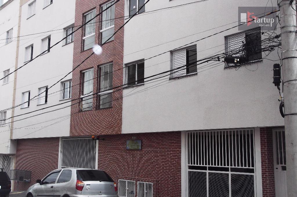 Cobertura residencial à venda, Nova Gerty, São Caetano do Sul - CO0063.